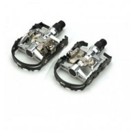 GIST Coppia pedali MTB Doppia Funzione Gist 40894