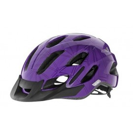LIV LUTA Purple Casco Bici Donna LIV 80001046