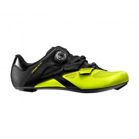 MAVIC SCARPA COSMIC ELITE Black/Yellow Fluo Mavic SKU-3837