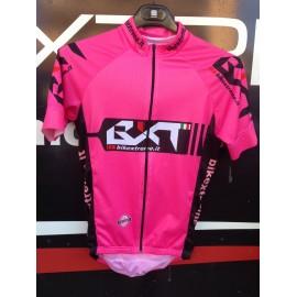 Maglia estiva BXT Pink Lady BikeXtreme SKU-1303