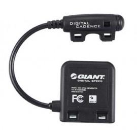 GIANT - Sensore Vel/Cad Ant+ Giant SKU-1374