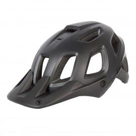 ENDURA SingleTrack Helmet II Nero