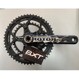 ROTOR Guarnitura 3DF 172.5mm 36-52