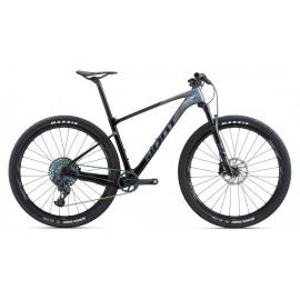 GIANT XTC Advanced SL 29 0 2020 Metallic Black