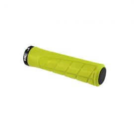 WAG Manopole MTB Pro Lock Lime
