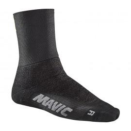 MAVIC Calza Essential Thermo+ Black