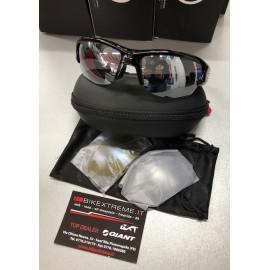 LAZER Occhiale AR1 Gloss Black