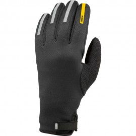 MAVIC Guanto invernale Aksyum Thermo Black/Yellow Mavic 377211