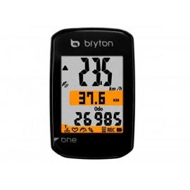 BRYTON GPS Rider One E Nero