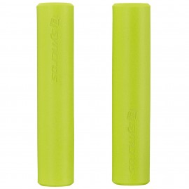 SYNCROS Manopole Silicone Radium Yellow