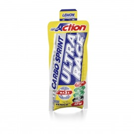 ProAction Carbo Sprint Ultra Race Gusto Limone