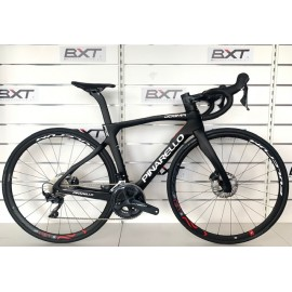 PINARELLO Dogma F12 Disk Demo Fleet C501 46,5