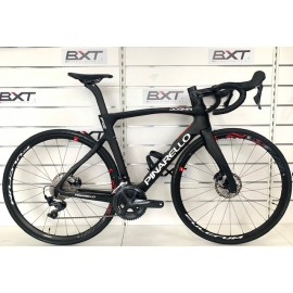 PINARELLO Dogma F12 Disk Demo Fleet C501 54