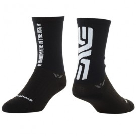 ENVE Calza Vision Compression Black