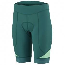 SCOTT Pantaloncino W's Endurance 20++ Green