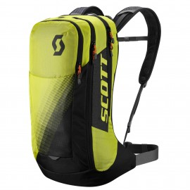 SCOTT Zaino Trail Rocket Evo FR'16 Sulphur Yellow