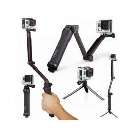 GoPro 3-Way impugnatura/braccio/treppiede GoPro DK00150114
