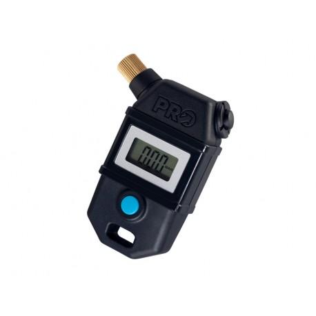PRO Manometro Digitale Misurazione Pressione Presta/Schrader Pro PRPU0095