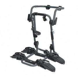 PERUZZO Portabici Posteriore per E-Bike Pure Instinct 2 Posti
