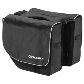 GIANT Set Borse Laterali Pannier City Giant 430000035