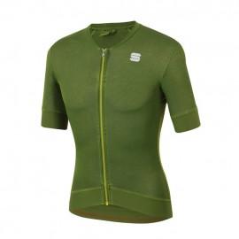 SPORTFUL Monocrom Jersey Dry Green