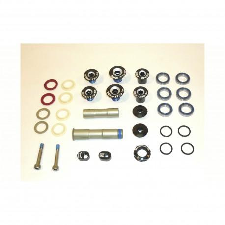 SCOTT Swingarm Repair Kit Spark '12/Genius '13 Scott 223301-223
