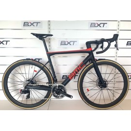 BMC Teammachine SLR01 Disc One 2020