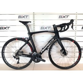 PINARELLO Dogma F12 Disk Demo Fleet C501 56