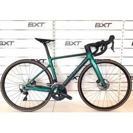 SCOTT Addict RC 30 2021 Premium Green Purple