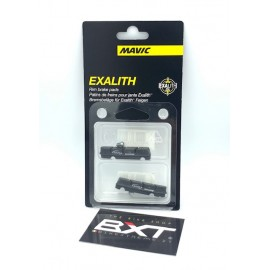 MAVIC Pattini freno Exalith (Shimano/Sram) Mavic LV2470300