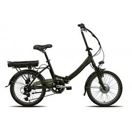 "TORPADO Lybra E-Bike Pieghevole 20"" Torpado 19T286"