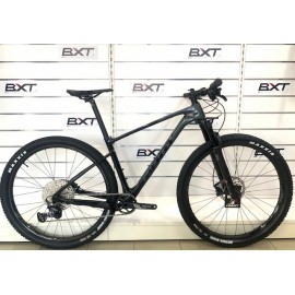 GIANT XTC Advanced 29 3 2021 Carbon/Balsam Green