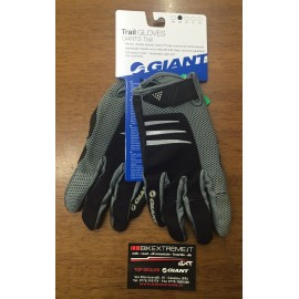 GIANT Trail Glove - Guanto mtb/trail dita lunghe Giant 111327
