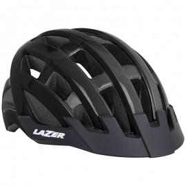 LAZER Casco Compact Black