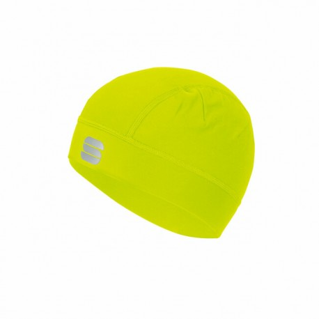 SPORTFUL Sottocasco Edge Cap Yellow Fluo Sportful 1101977-091