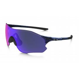 OAKLEY EVZERO PATH BLACK/BLUE Oakley 9308-02