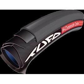 """TUFO Hi-Composite Carbon 28\\"""" 25mm Tubolare Corsa Tufo SKU-2560"""