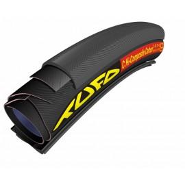 """TUFO Hi-Composite Carbon 28\\"""" 25mm Tubolare corsa per cerchi copertoncino (Tubular Clincher) Tufo SKU-2561"""