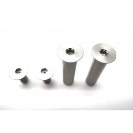 SCOTT Boccole 8mm per Ammortizzatore Genius/Genius LT/Spark