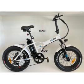 ICONE E-Bike E-Road Plus Navy White ICONE INEALRDNYPL
