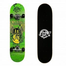 SKATEMAX Skateboard Urban Culture