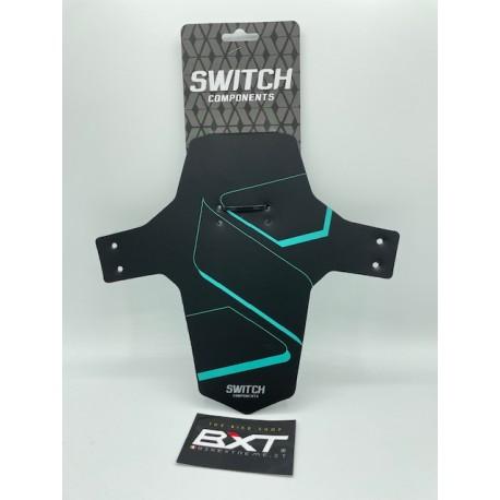 SWITCH Parafango Anteriore per forcella Nero/Switch Gist 1090-1101-SW