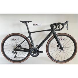 SCOTT Addict RC 15 2021 Carbon Onyx Black