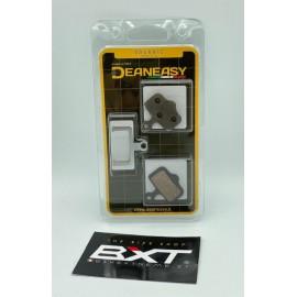 DEANESY Pastiglie Organiche SRAM XX, Level TL, DB, Elixir