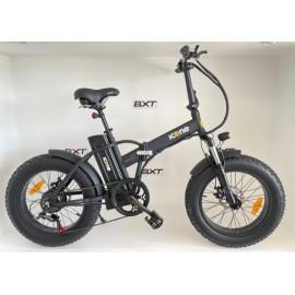 ICONE E-Bike E-Road Plus Pure Black ICONE INEALRDPEPL