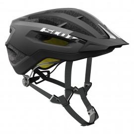 SCOTT Fuga Plus Helmet Black Scott 265531-black