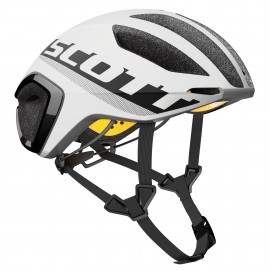 Scott Cadence Plus Helmet White/Black