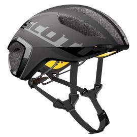 Scott Cadence Plus Helmet Black