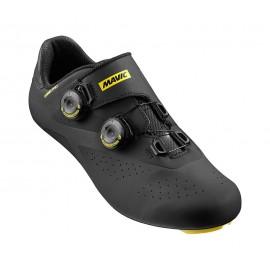 Mavic Cosmic Pro Black/Yellow Mavic SKU-3142