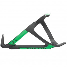 Syncros Tailor Cage 2.0 Right Side Black/Iguane Green